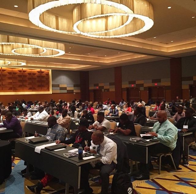 Jay Morrison's Elite Real Estate Conference