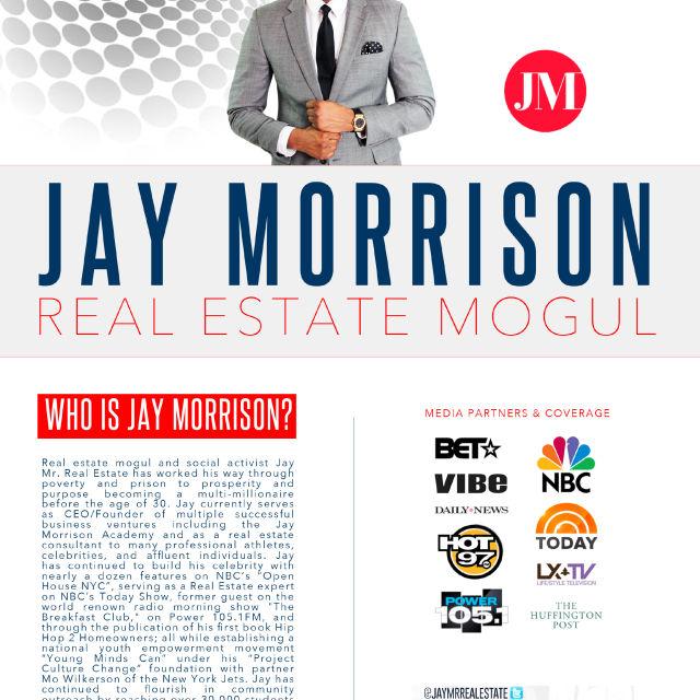 Jay Morrison