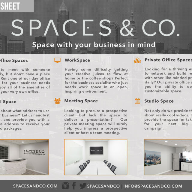Spaces & Co