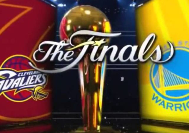 Jeff Johnson Checks in with ESPN on the NBA Finals