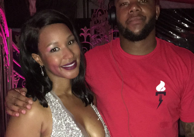 Savannah James 30th Birthday Celebration