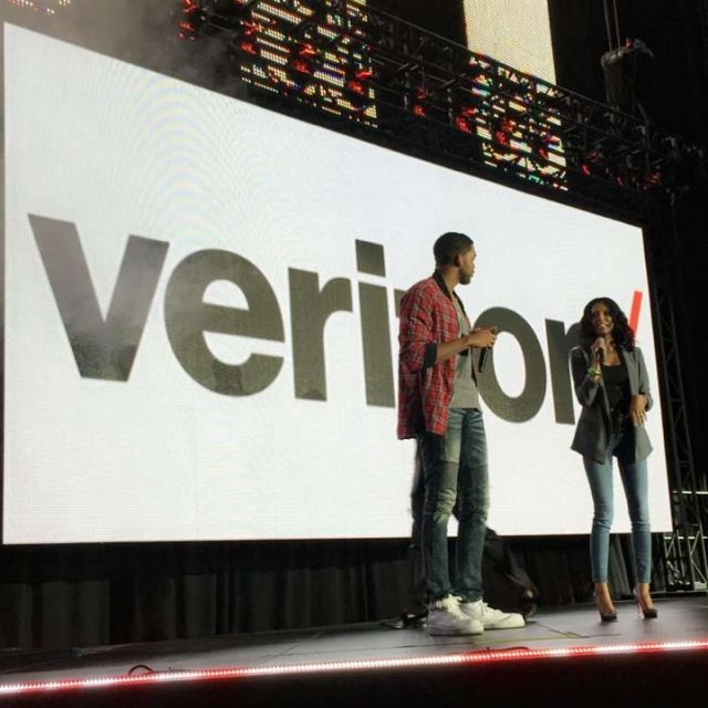 Verizon's Innovative Learning Program