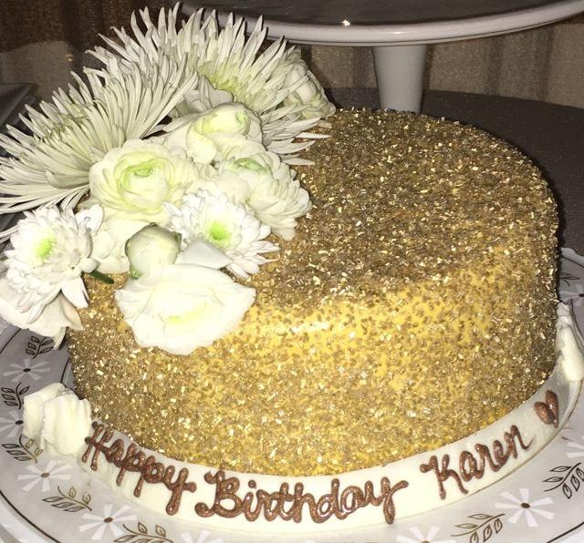 Karen Civil Birthday Celebration