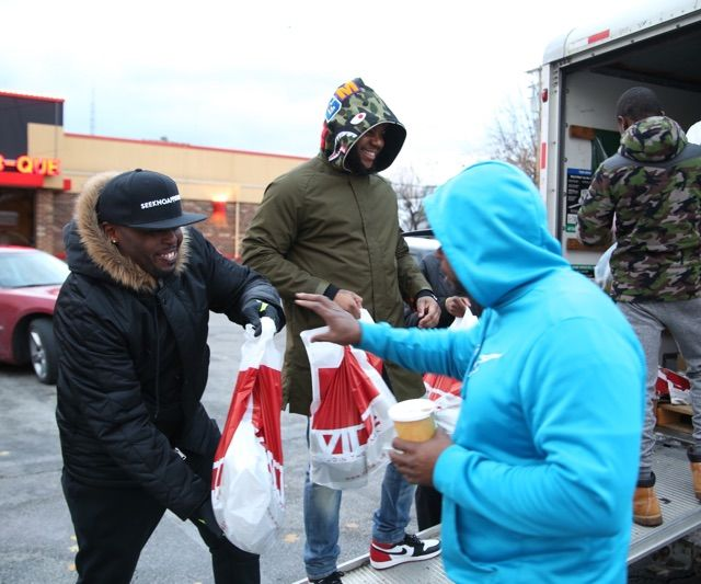 4th Annual A Good Thanksgiving Turkey Giveaway