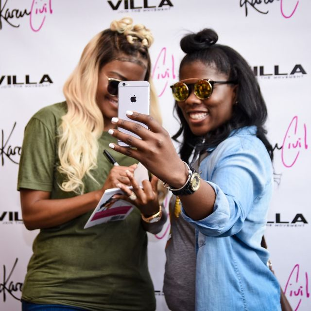 Karen Civil In-Store Book Signing + Q&A