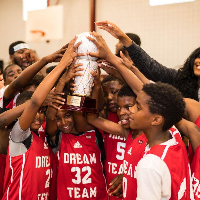 Karen Civil's 1st Annual Live Civil Basketball Tournament