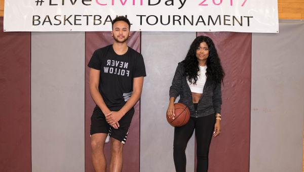 Karen Civil's 1st Annual Live Civil Basketball Tournament